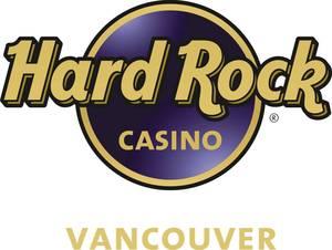 Hard Rock Casino Vancouver logo